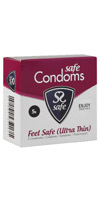 Feel Safe Condoms (Ultra-thin),