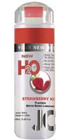 JO H2O Lubricant Strawberry Kiss 150ml,
