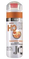JO H2O Lubricant Tangerine Dream 150ml,
