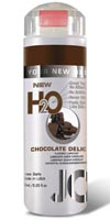 JO H2O Lubricant Chocolate Delight 150ml,