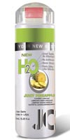 JO H2O Lubricant Juicy Pineapple 150ml,