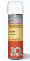 JO Women Body Shaving Cream Harmony,