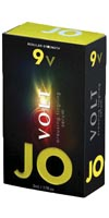 JO 9VOLT Arousing Tingling Serum 5ml,