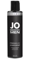 JO for Men Premium 125ml,