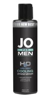 JO for Men H2O Cooling 125ml,
