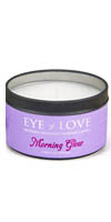 EOL Massage Candle Morning Glow 150ml,