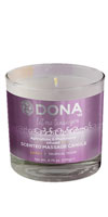 Dona Scented Massage Candle - Sassy,