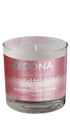 Dona Scented Massage Candle - Flirty,