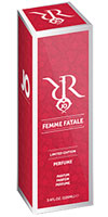 Red Room Femme Fatale Perfume For Women 100 ml,