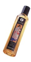 Erotic Massage Oil Peach250ml.,