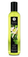 Erotic Massage Oil Exotic Green Tea,