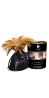 Sensual Body Powder Honey of The Nymphs,