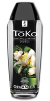 Toko Organica Lubricant,