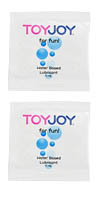 Toyjoy Sachet Lube Waterb 50 X 4 ml,