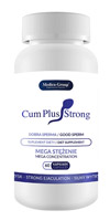 Cum Plus Strong - 60 caps,