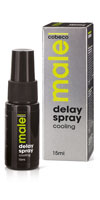 Male Delay Spray Cooling 15 ml,