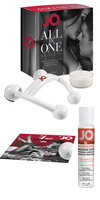 Jo All In One Massage Gift Set,