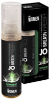Jo Breath Fresh Women Peppermint,