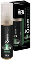 Jo Breath Fresh Men Peppermint 5 ml,