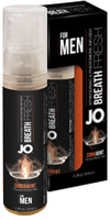 Jo Breath Fresh Men Cinnamint 5ml,