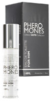 Onyx Pheromone Men Toilette 14 ml,