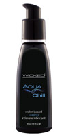 Aqua Chill Wb Lube 60 ml,