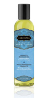 Massage Oil Serenity 236 ml,