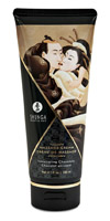 Massage Cream Chocolate 200 ml,