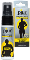 Pjur Super Hero Strong 20 ml Spray,