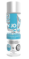 Jo Body Shave Fragrance Free 240 ml,