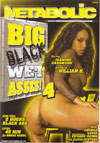 Metabolic - Big Black Wet Asses 4,