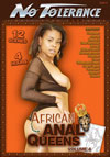No Tolerance African Anal Queens 4,