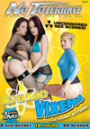 No tolerance 3 DVD Atomic Vixens,