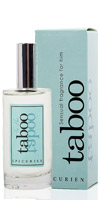 Taboo For Him Epicurien 50 ml,