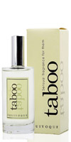 Taboo For Them Equivoque 50 ml,