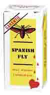 Spanishe Fly S-Drops -15ml -C,