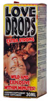 Love Drops 30 ml-C,