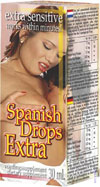 Spanish Drops Extra S-Drops 30 ml C,