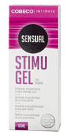 Intimate Stimu Gel Women 85ml,