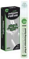 Hot Cool Intimate Roll On Mint 10ml /4287/,