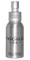 Phero-Musk Grey 50 ml,