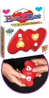 Heart 2 Heart Lovers Game,