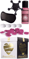 Shine Box Romantic Sensual,